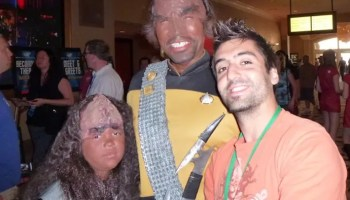 A beginners guide to star trek conventions foxnomad from hacker meetups to star trek conventions where and why nerds travel m4hsunfo