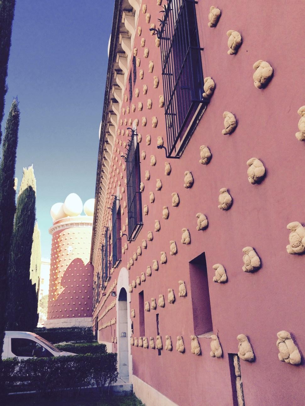 Dalí's Theatre-Museum