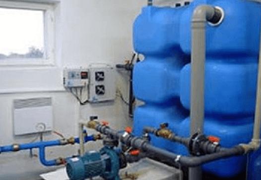 Емкость для воды своими руками. Где установить накопитель для холодной воды: варианты расположения и правила монтажа