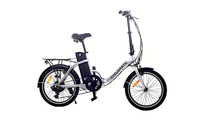 Top 10 Best Durable Li-ION Electric Bicycles for Simple