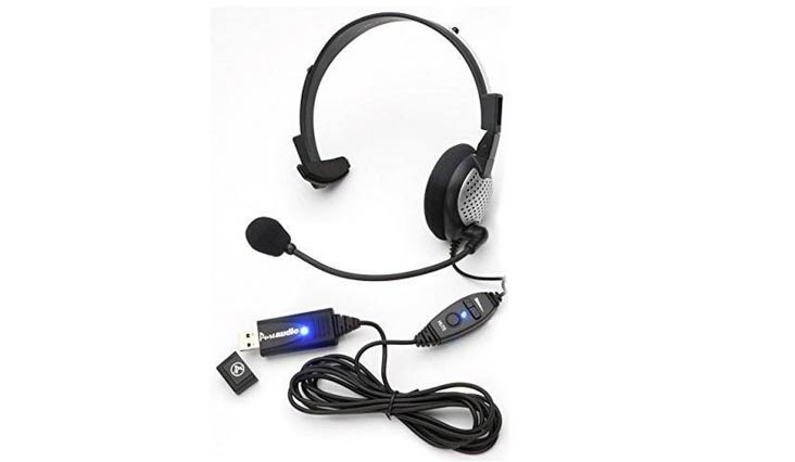 Best Speech Recognition Microphone Headsets to Buy in