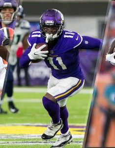 also dark horse impact players for the minnesota vikings rh foxsports