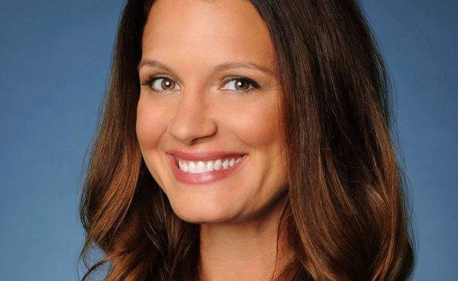 Heidi Androl Fox Sports Presspass
