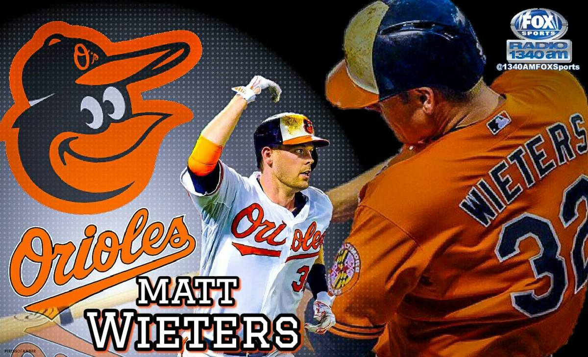 Should Matt Wieters be Labeled a Bust by Orioles Fans?