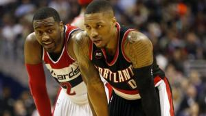Wizards go for 12th straight at home, host Portland on MLK Day