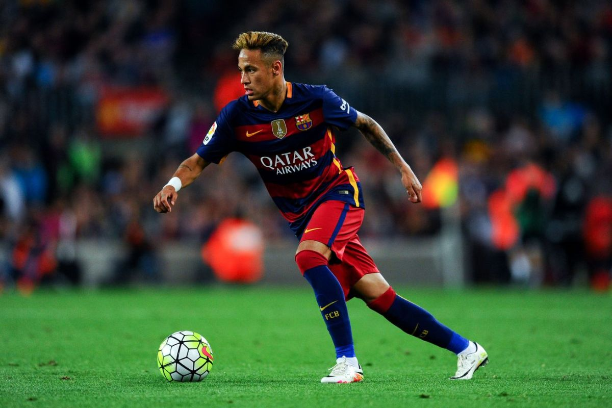 Shine to Shade: The epic drop off of Neymar
