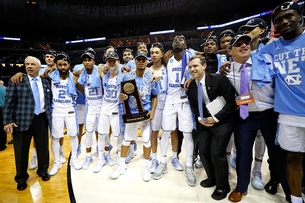 "UNC Joel Berry vows Tar Heels ""Aren't Done Yet!"""