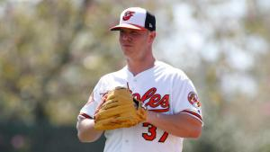 Dylan Bundy Living up to the Hype in Baltimore as the Orioles are Winning