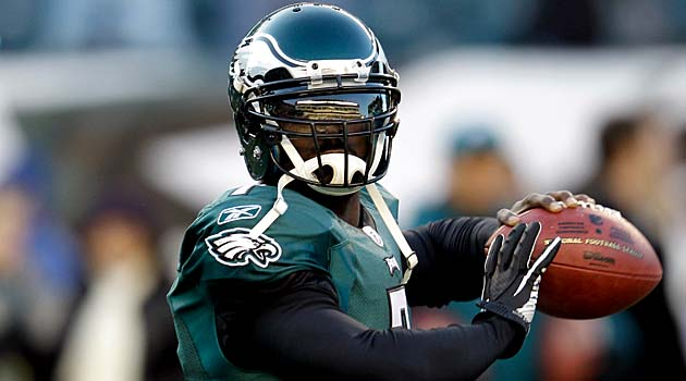 Mike Vick to host V7 Elite Players Showcase