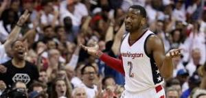 John Wall's Clutch Jumper Forces Game 7