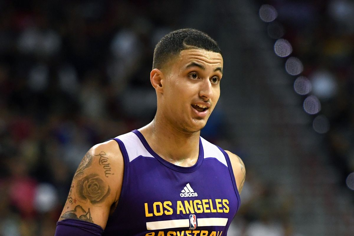 Kyle Kuzma's Success Far From Accidental