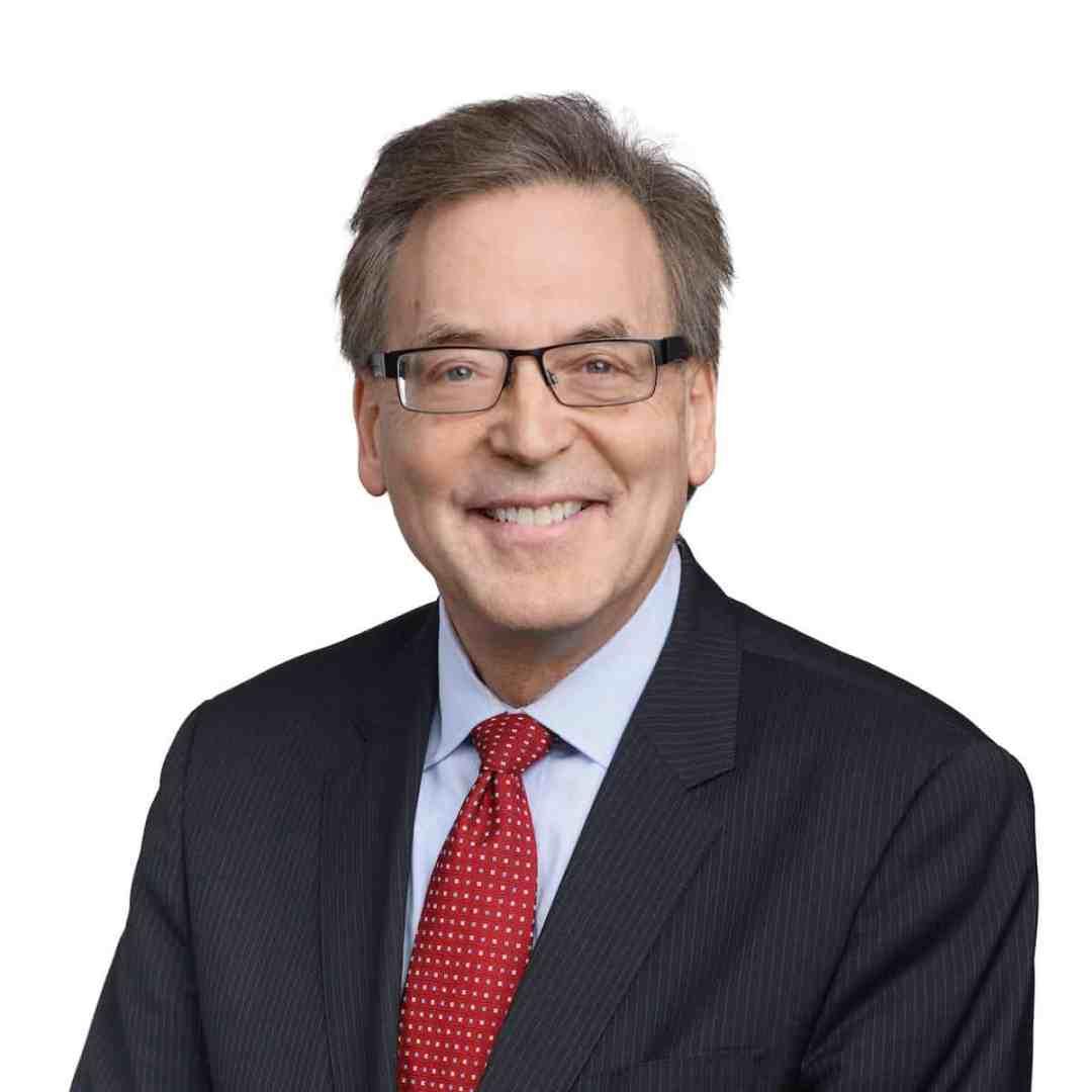 Lawrence B. Swibel