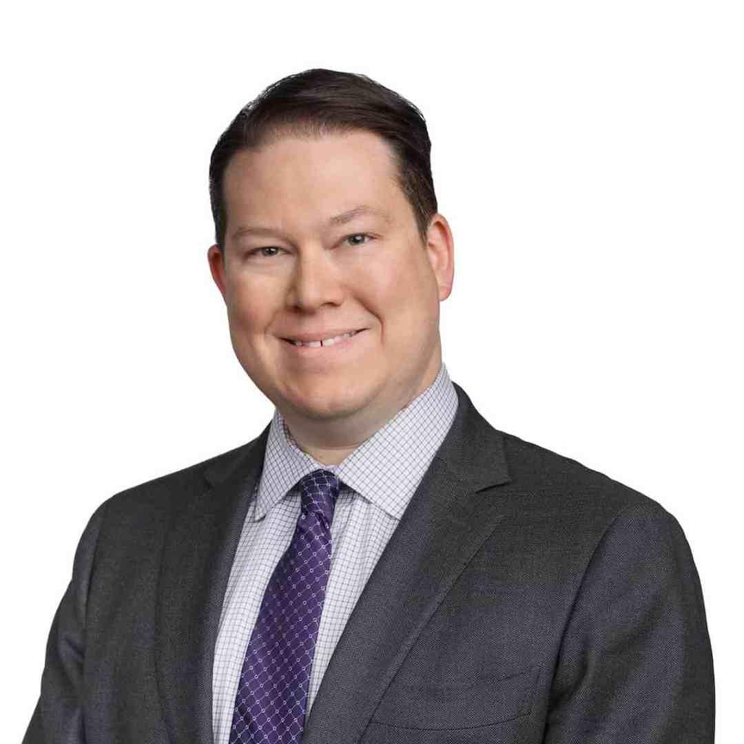 Ryan T. Schultz