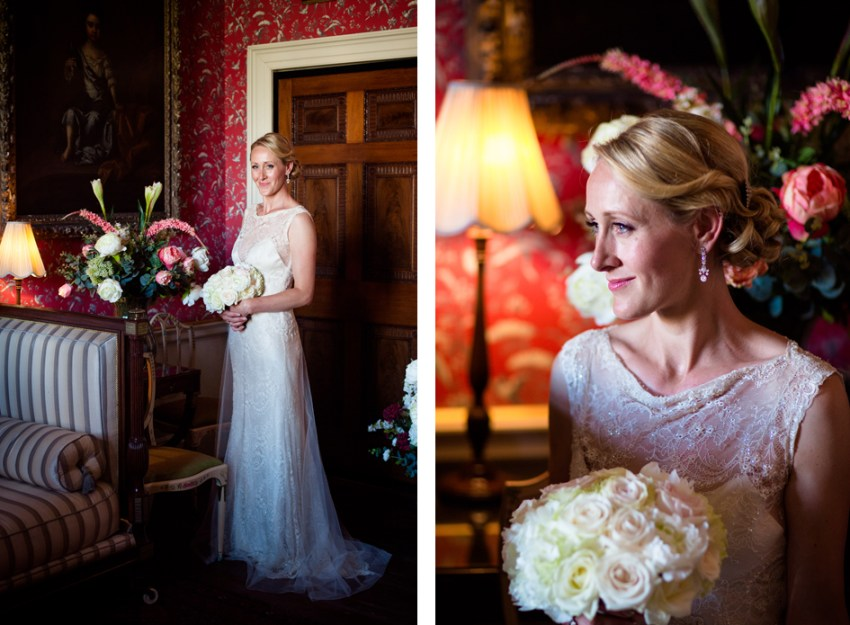 Castle Howard wedding photographer York Yorkshire | beautiful wedding photography