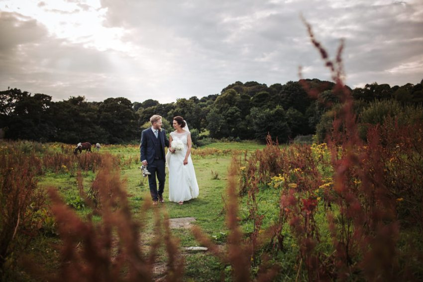 west yorkshire leeds barn wedding photographer UK natural