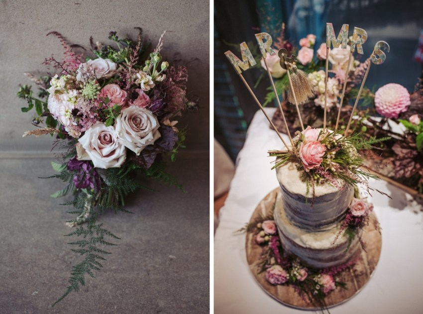 Rustic Wedding by Fox Tail Photography