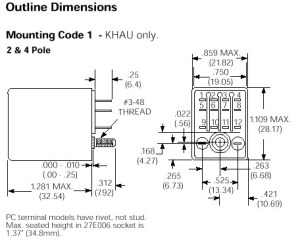 FT102 Relay Information By Fox Tango International