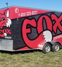 fox trailers [ 1299 x 974 Pixel ]