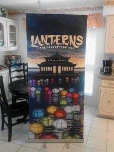 Lanterns Banner