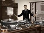 Tesla's Experiments