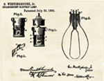 Westinghouse Patent