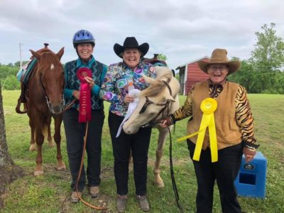 Susan's Viewpoint – Fancy Day 4 Spring Show 2019