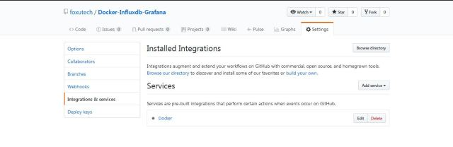 github services