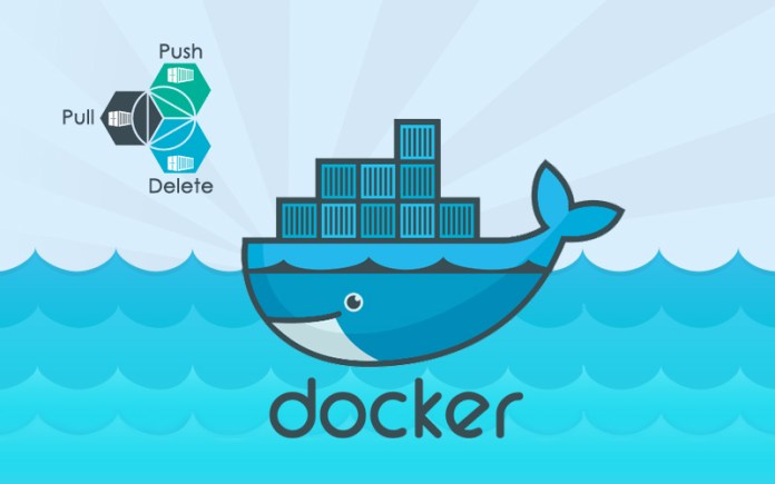 How to setup your own local private Docker registry