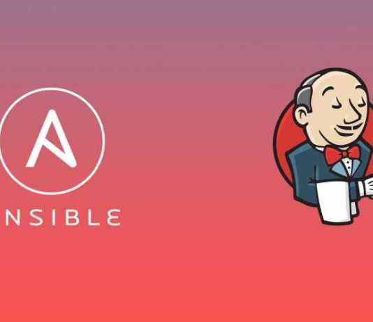 Installing Jenkins using Ansible