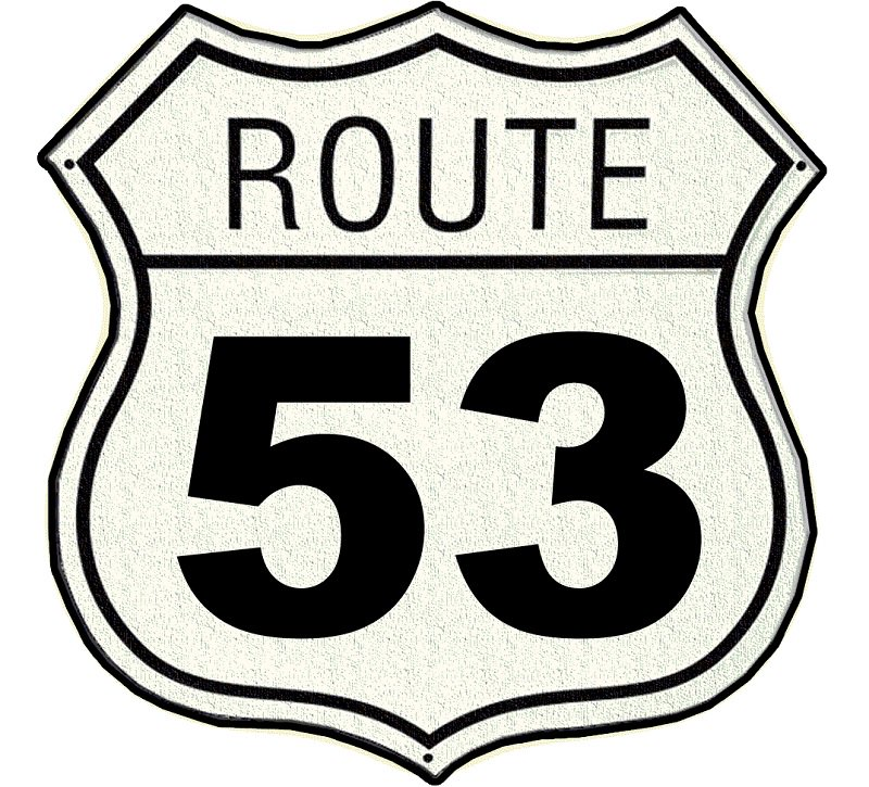 How to configure AWS Route53 to Route 2 different regions instances