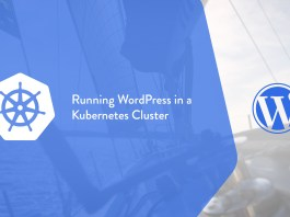 How to run WordPress on Kubernetes