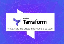 Cache Distribution pattern using Terraform