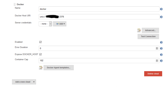 How to Add Jenkins Slave to Master - FoxuTech
