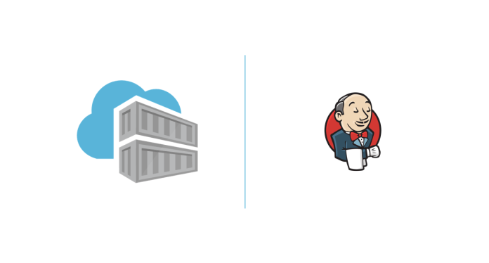 Setup Jenkins with Azure Container Registry