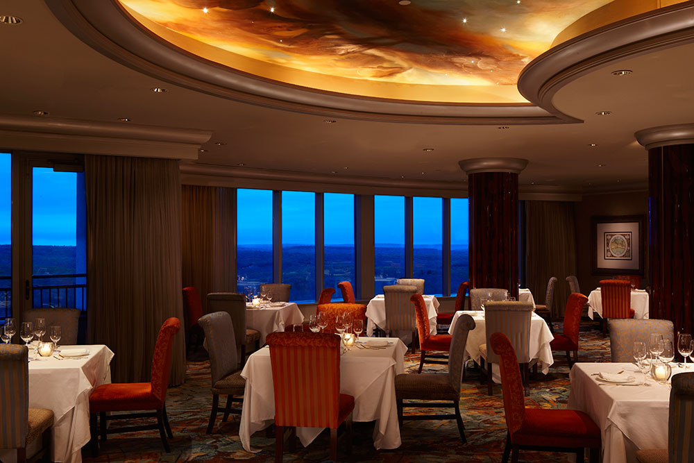 Resort Dining  Foxwoods Resort Casino