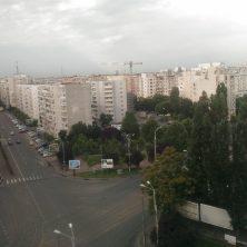 Vista do Hotel - celular