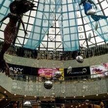 Bucuresti Mall (cellphone pic)