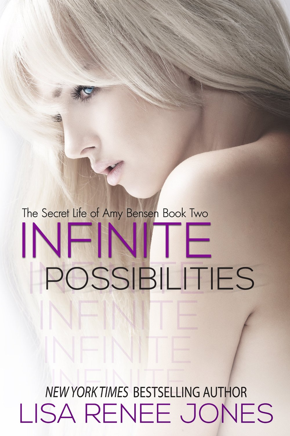 Infinite Possibilities Book Cover