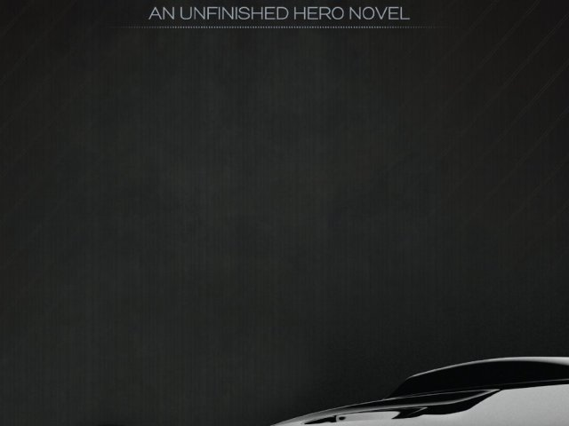 Knight (Unfinished Hero, #1)