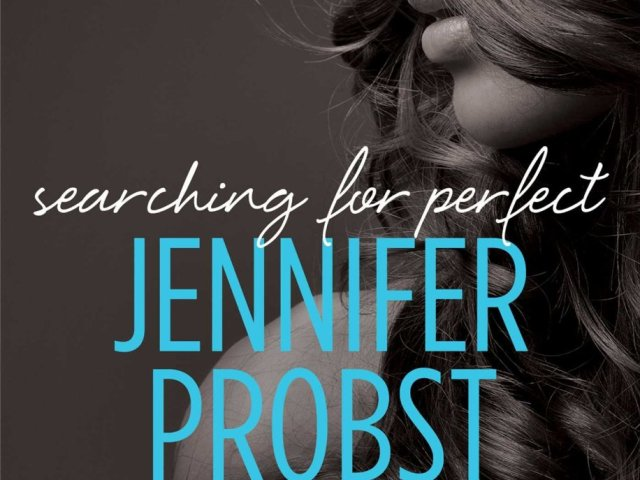 Searching for Perfect (Searching For #2)