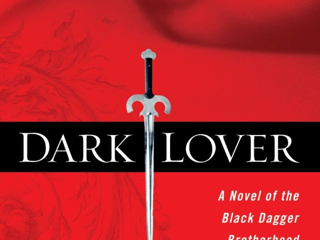 Time Warp Tuesday! Travel back to 4/26/2014 • Dark Lover by @JRWard1 (4.5 stars)