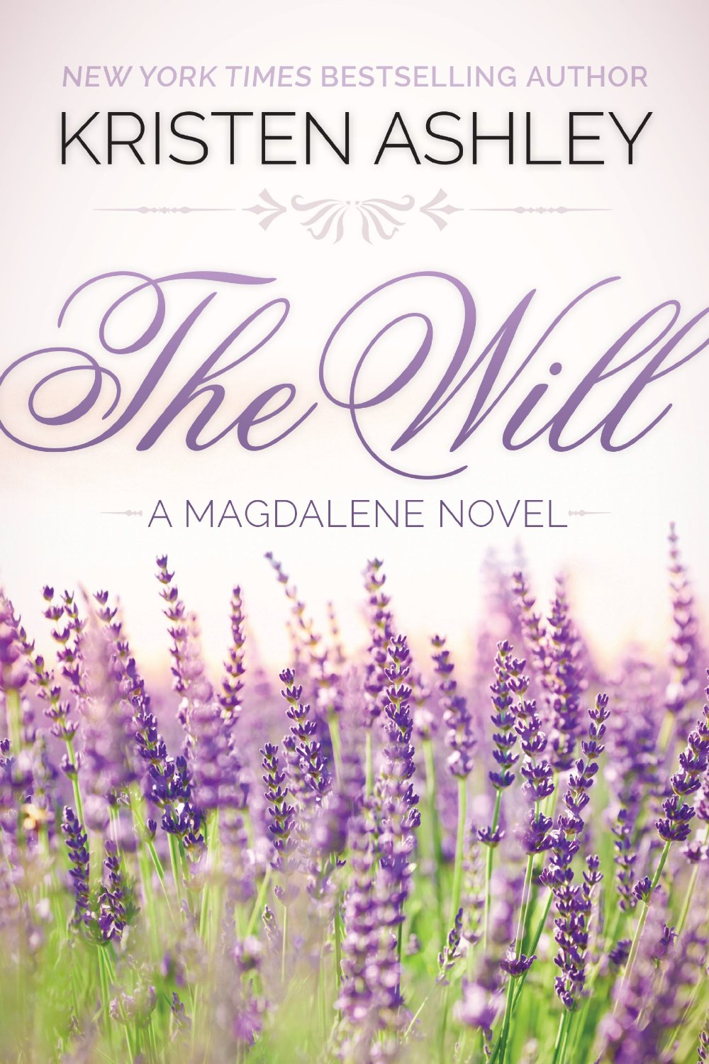 The Will Book Cover