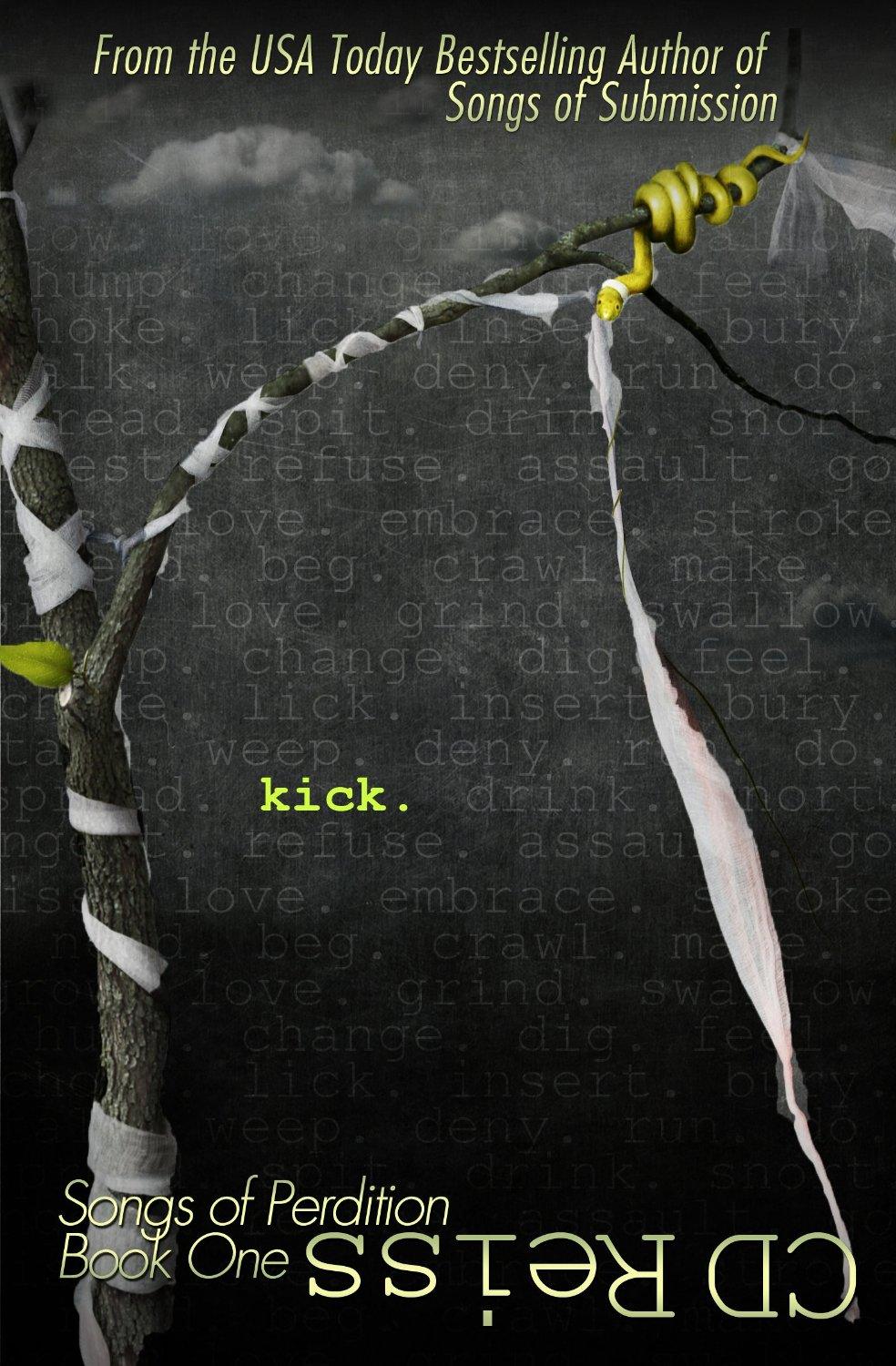 Kick Book Cover