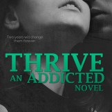 Thrive Official Cover