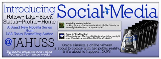 JA Huss social media banner