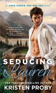 Lauren - cover