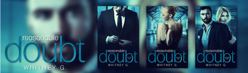 Reasonable Doubt Banner
