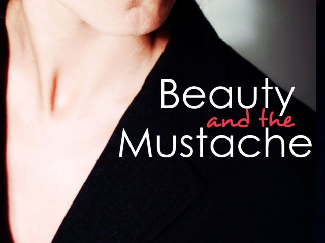 Beauty and the Mustache by @ReidRomance  {review + interview + giveaway} (@IndieSagePromo)