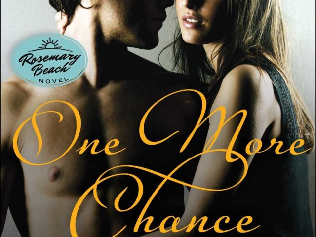 One More Chance {Release Day}