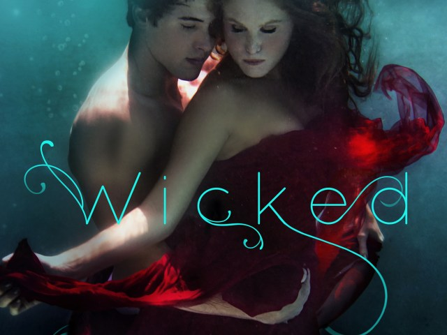 Wicked by @jlarmentrout  {cover reveal}